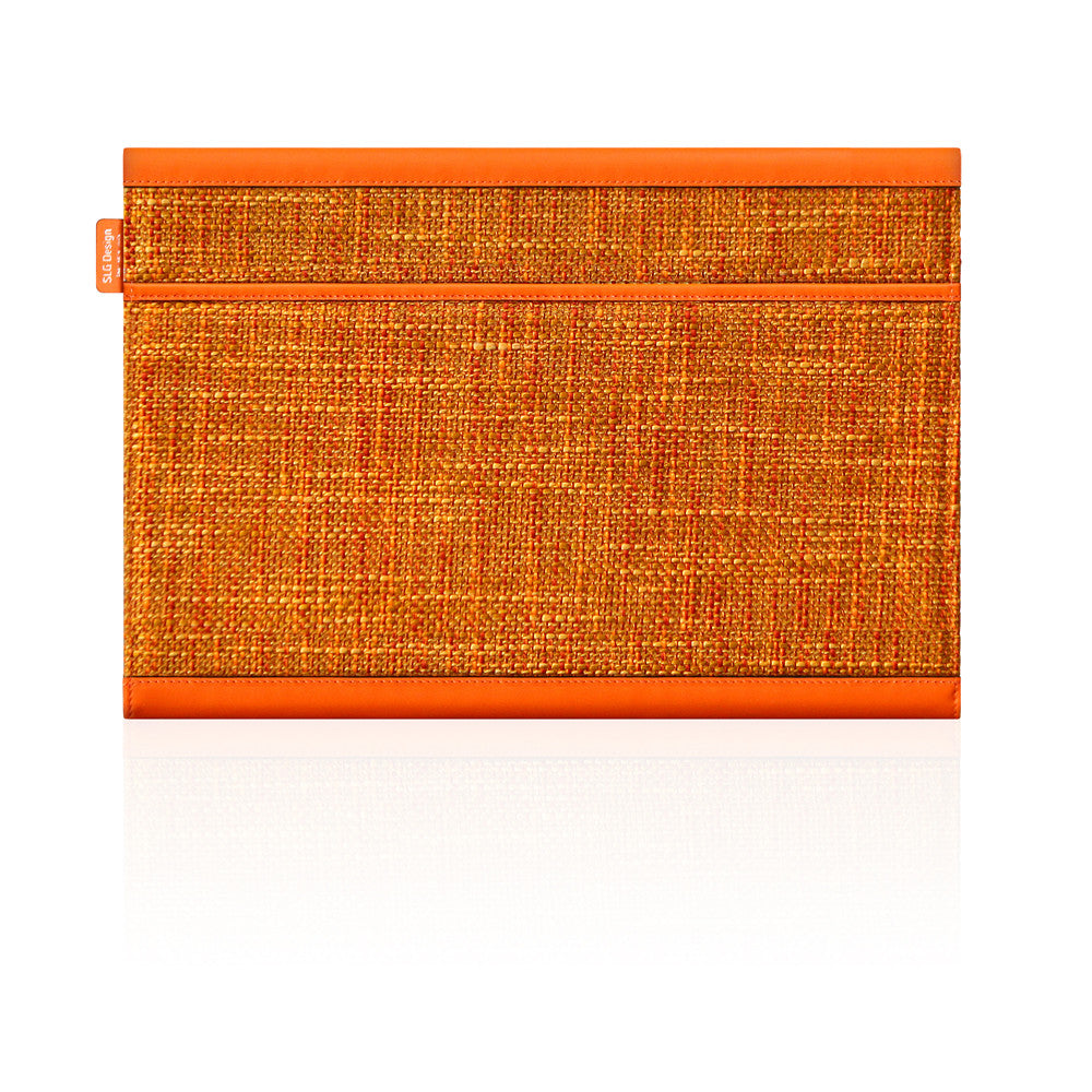 "D5 CSL Edition Pouch for MacBook Pro 13"" Orange"