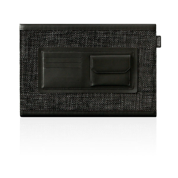 "D5 CSL Edition Pouch for MacBook Pro 15"" Black"