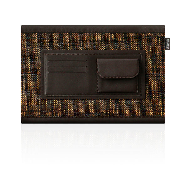 "D5 CSL Edition Pouch for MacBook Pro 15"" Brown"