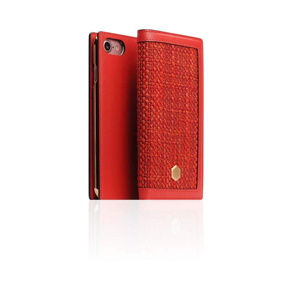D5 CSL Edition Case for iPhone 8 / 7 Red