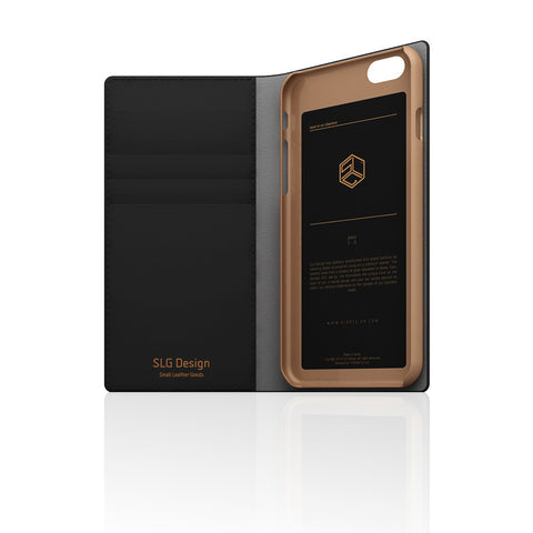 D5 CSL Edition Case for iPhone 6/6s Black