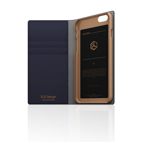D5 CSL Edition Case for iPhone 6/6s Navy