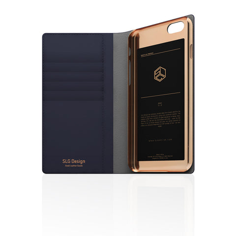 D5 CSL Edition Case for iPhone 6/6s Plus Navy