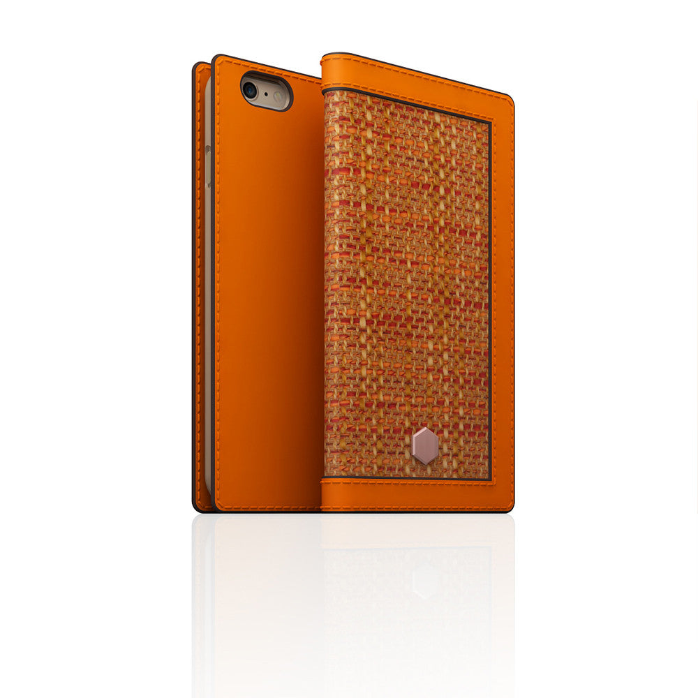 D5 CSL Edition Case for iPhone 6/6s Plus Orange