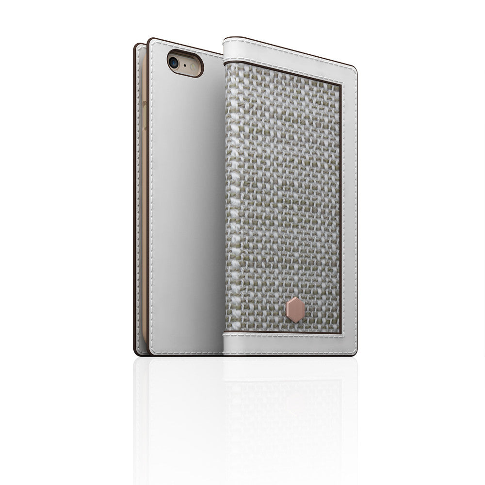D5 CSL Edition Case for iPhone 6/6s Plus White