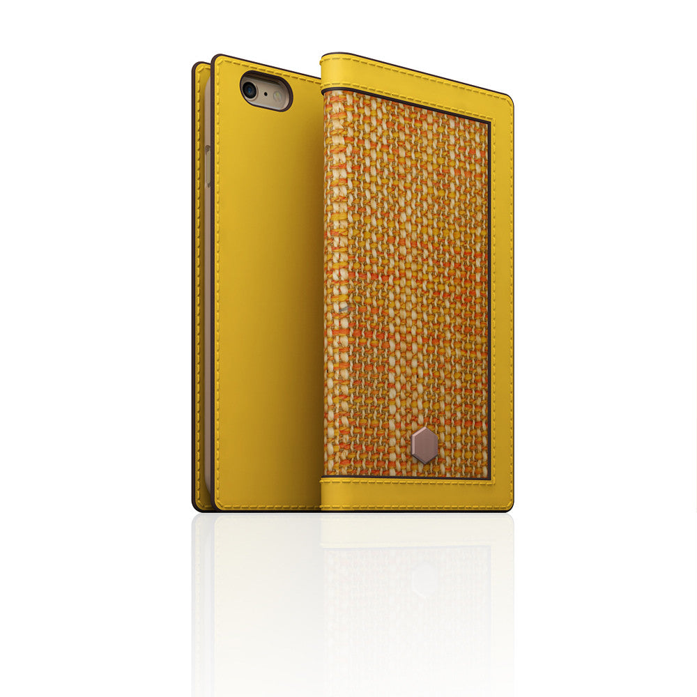 D5 CSL Edition Case for iPhone 6/6s Plus Yellow