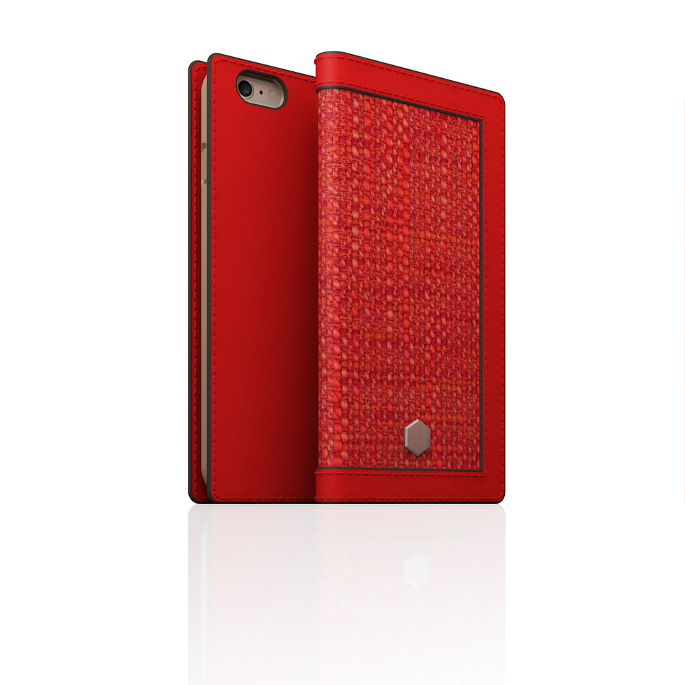 D5 CSL Edition Case for iPhone 6/6s Red