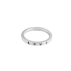 ANILLO mini LOVE