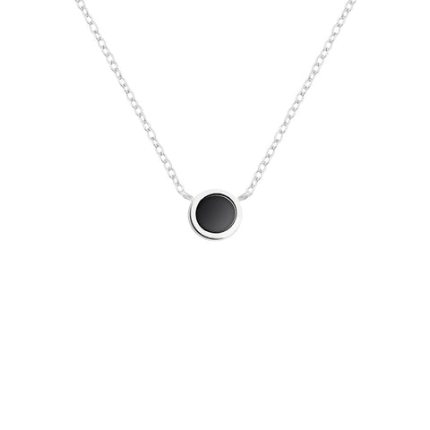 Collar BLACK MOON