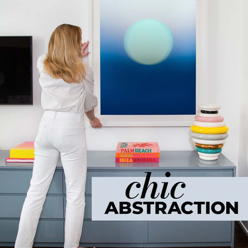 Chic Abstraction