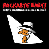 MICHAEL JACKSON GIFT SET - MR. POP + LULLABY RENDITIONS OF MICHAEL JACKSON