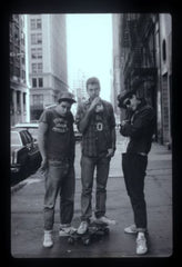 BOYS ON 18th STREET (BB08)
