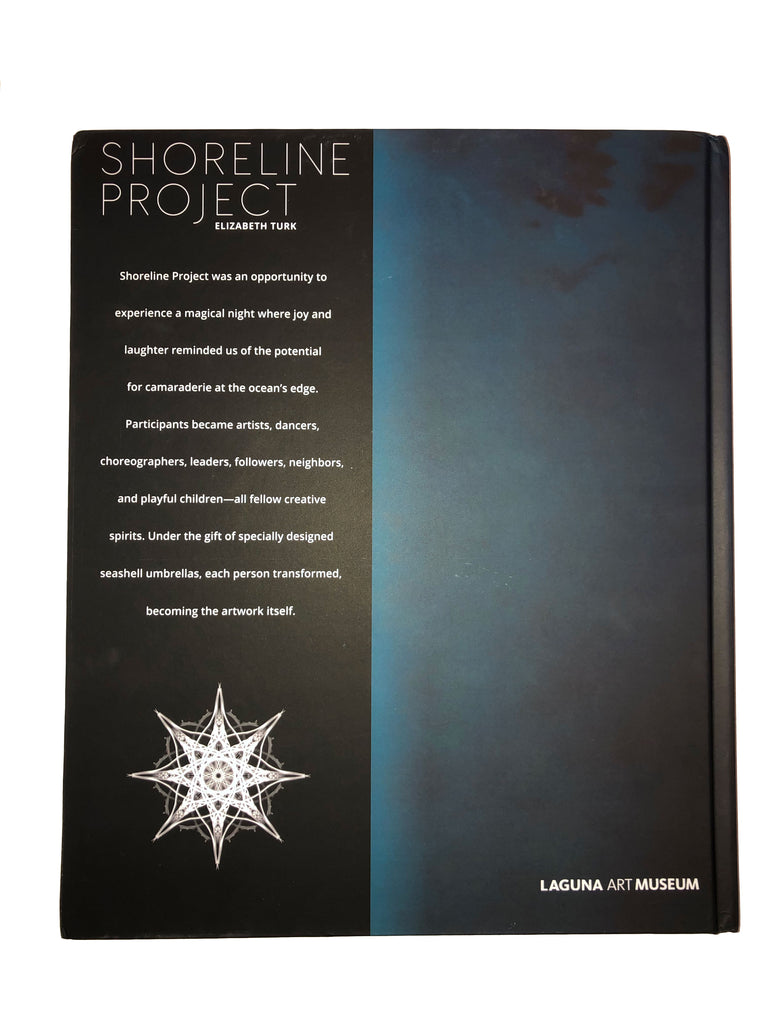Signed copy of Shoreline Project Hardcover Book
