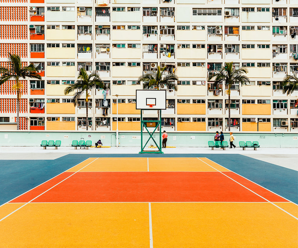 BASKETBALL HONG KONG