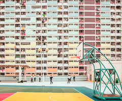 HONG KONG PLAYGROUND 2
