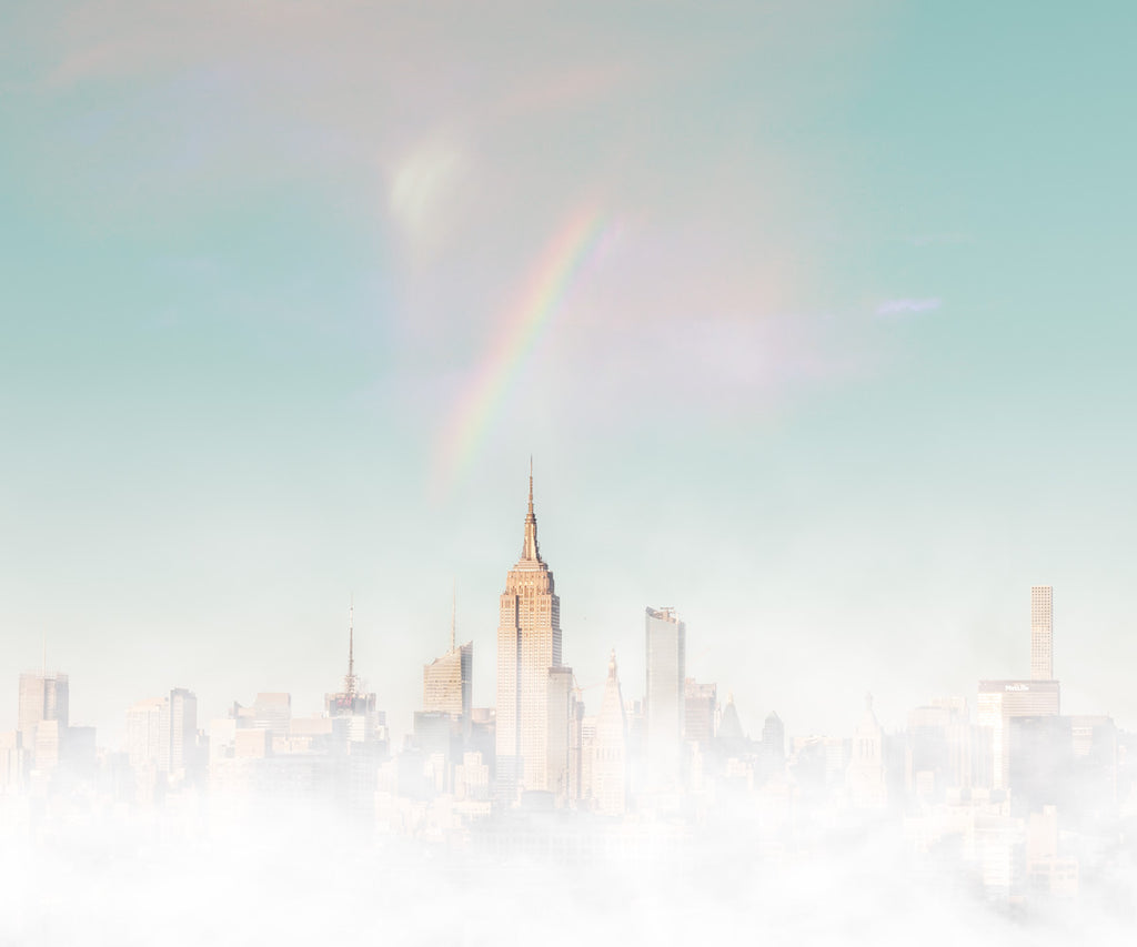 NEW YORK RAINBOW