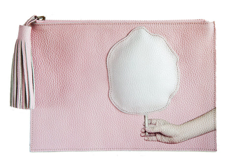 LIMITED EDITION BON PUF PURSE