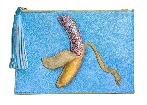 LIMITED EDITION SUGAR HIGH PURSE