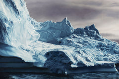 GREENLAND 63 LIMITED EDITION PRINT