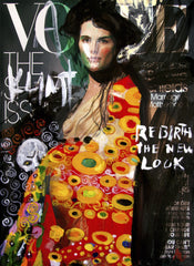 THE KLIMT ISSUE
