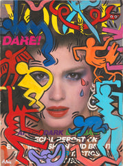 THE KEITH HARING ISSUE