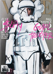 THE STAR TROOPER ISSUE
