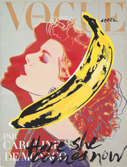 THE WARHOL ISSUE