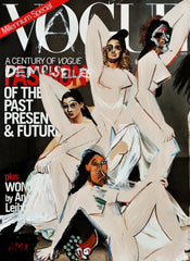 THE DEMOISELLES D'AVIGNON ISSUE