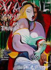 THE MARIE-THERESE ISSUE