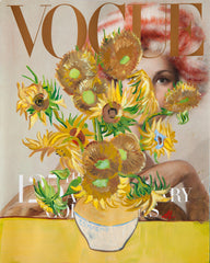THE SUNFLOWER ISSUE