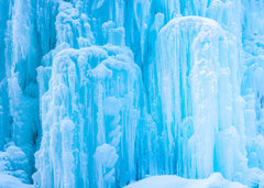 FROZEN WATERFALL II