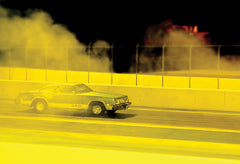 OLDSMOBILE DRAGSTRIP TWO