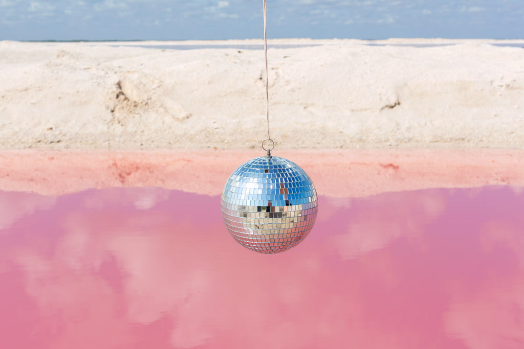 DISCO SALT LAKE II