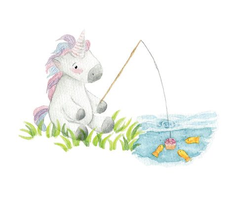 UNICORN FISHING