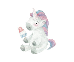 UNICORN POPSICLE