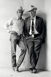 PAUL NEWMAN, LEE MARVIN (PN032)