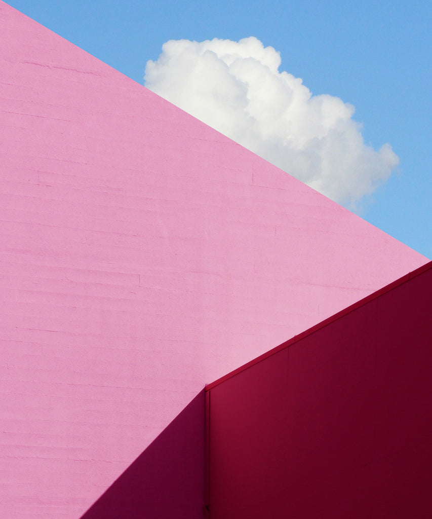 UNTITLED (PINK CLOUD)