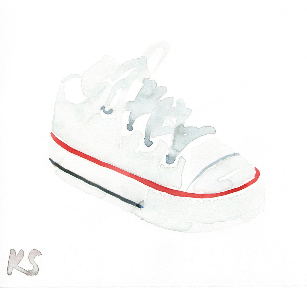 CLASSIC STYLE BABY CONVERSE CHUCK TAYLOR