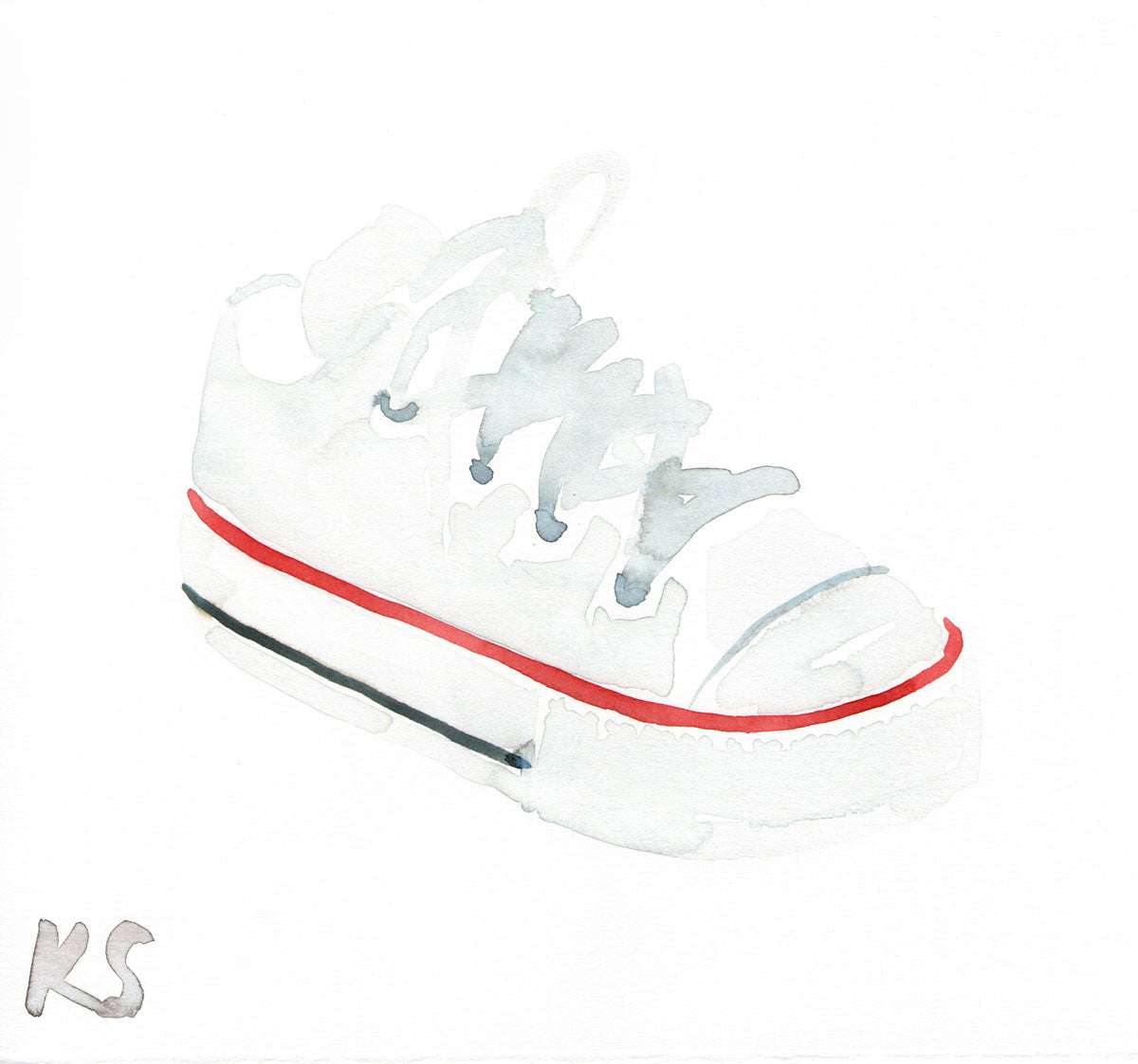 Kate Schelter Classic Style Baby Converse Chuck Taylor