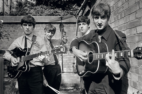 THE BEATLES (TB003)