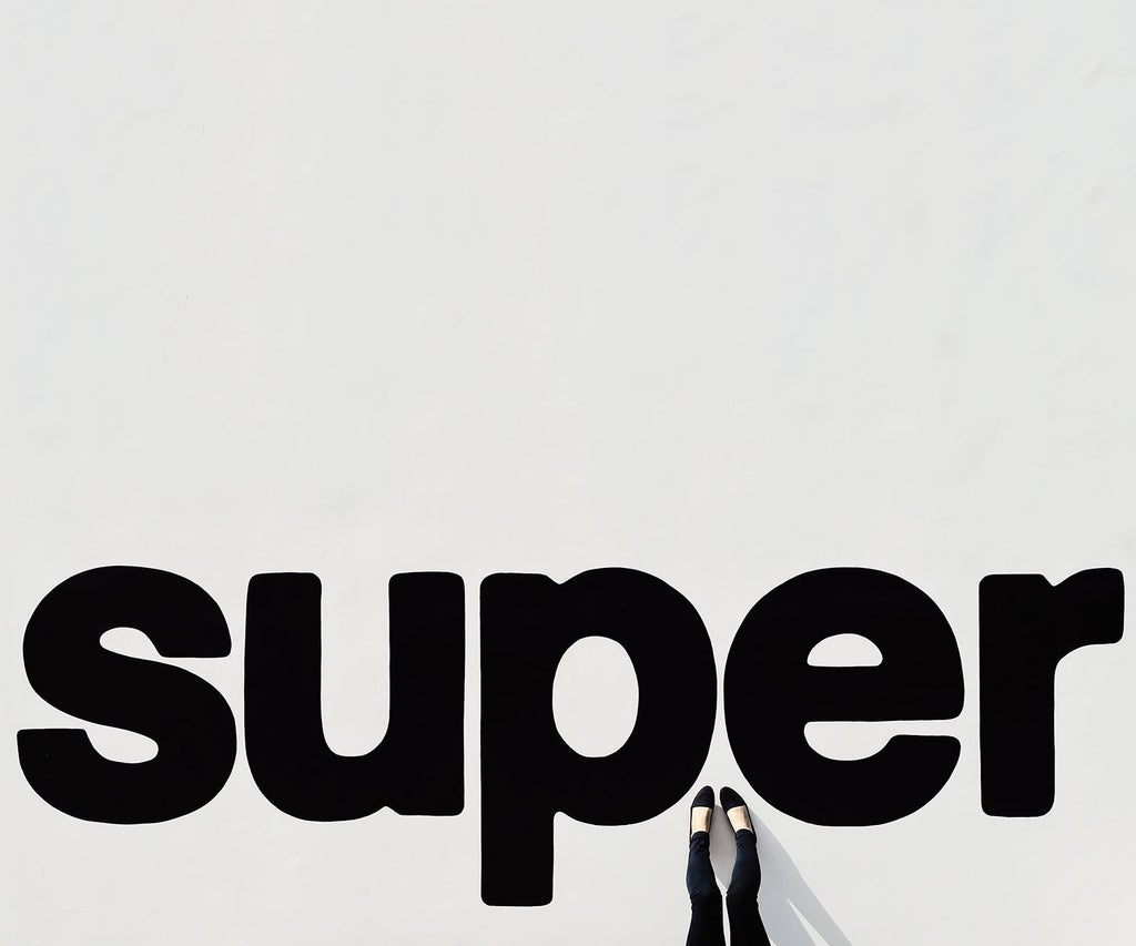 UNTITLED (SUPER)