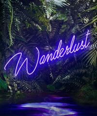 DISCO IN THE JUNGLE: WANDERLUST PURPLE