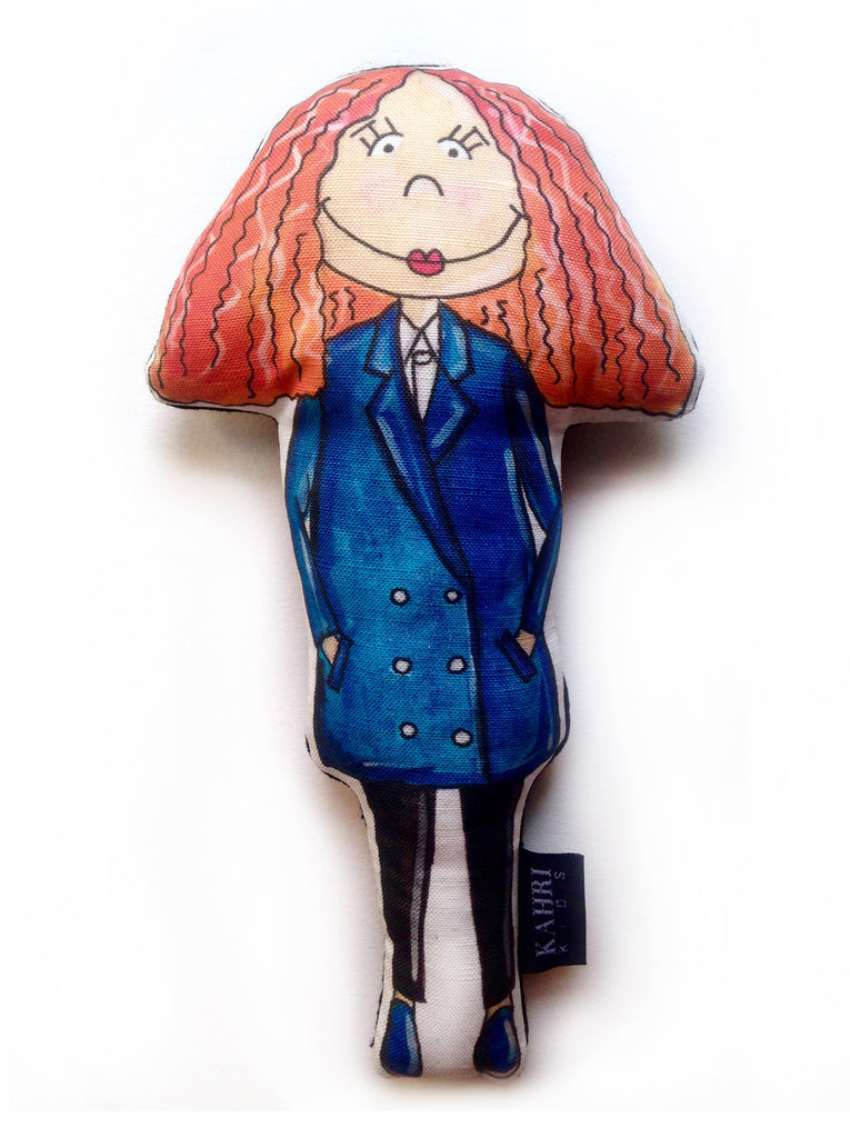 GRACE CODDINGTON DOLL