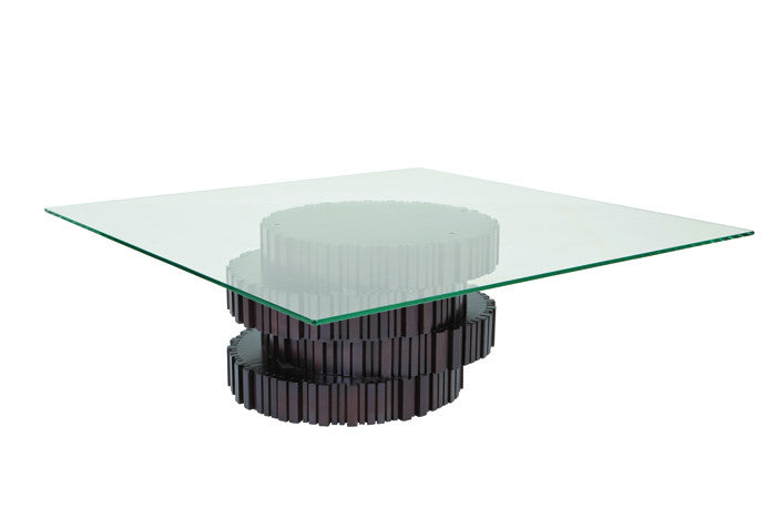 GENOVA COFFEE TABLE Gallery Furniture
