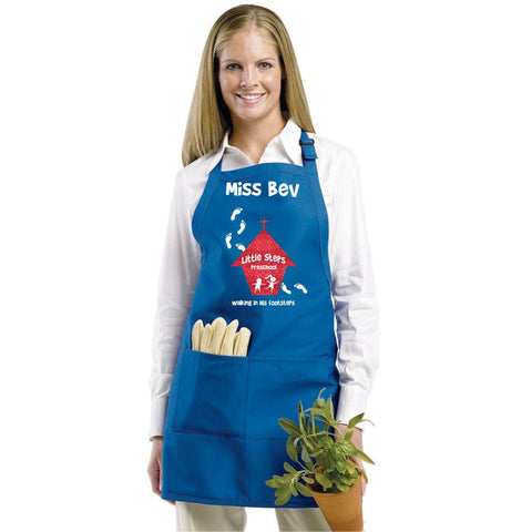 Apron for Bev