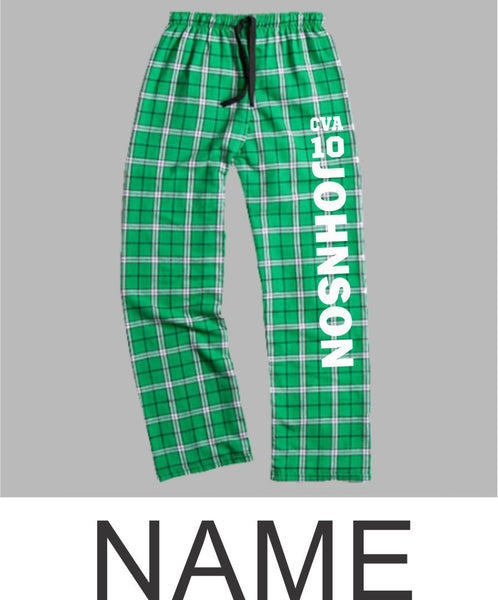 CVA Pajama Bottoms in 3 Designs