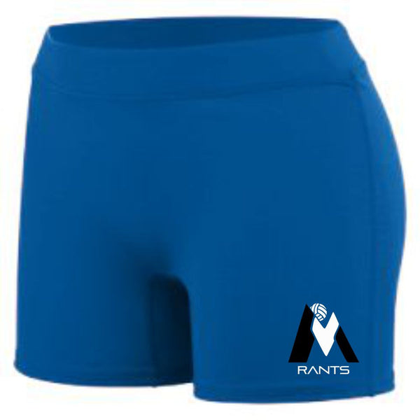 Momentum Volleyball Enthuse Shorts