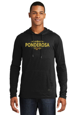 PHS Basketball Performance Pullover Hoodie