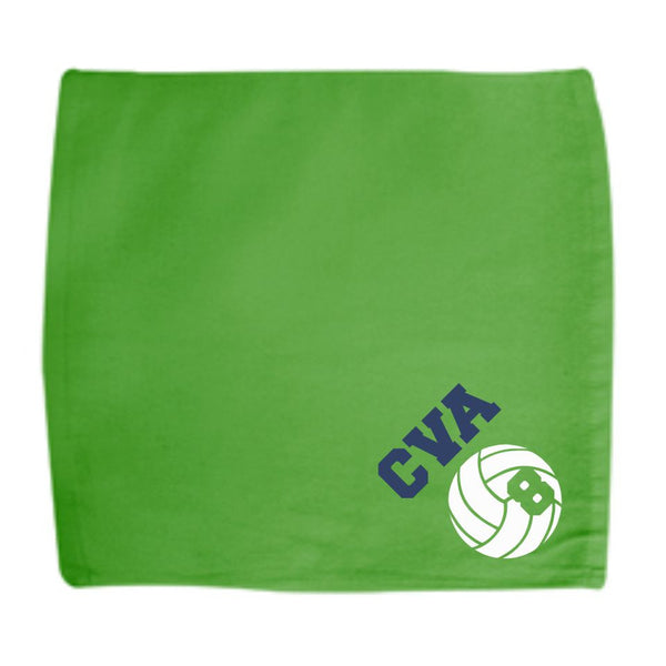 CVA Rally Towel