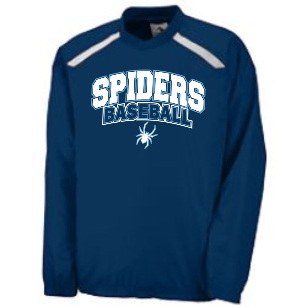 Spiders Arc Pullover